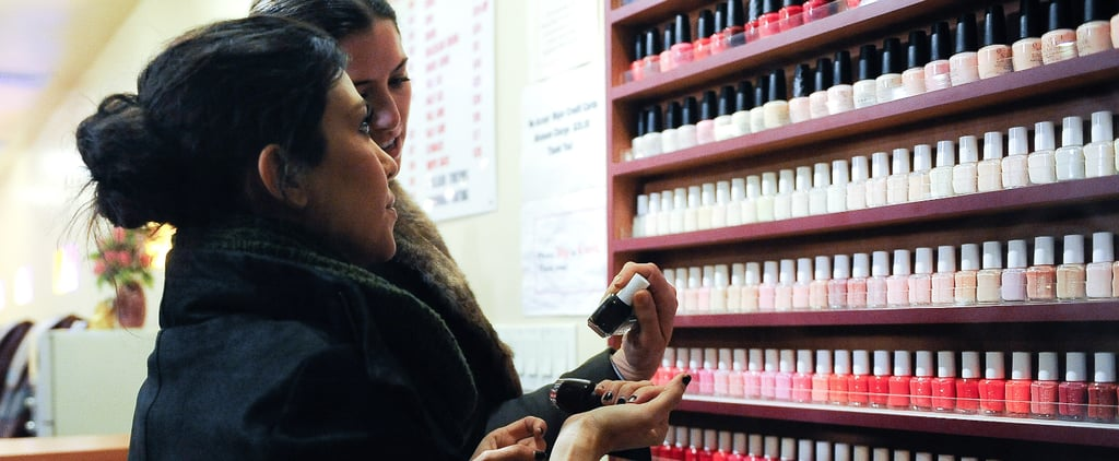 The Hidden Cost of Your Manicure Includes Exploitation and Abuse