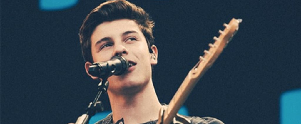 Facts About Shawn Mendes