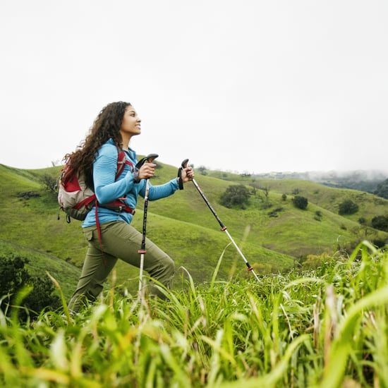 Experts' Top Tips For Hiking Without Joint Pain