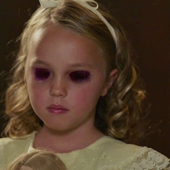 What Happened to Rose's Eyes on American Horror Story?