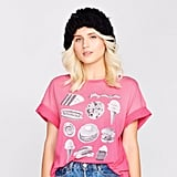 Wildfox After School Snack Tee