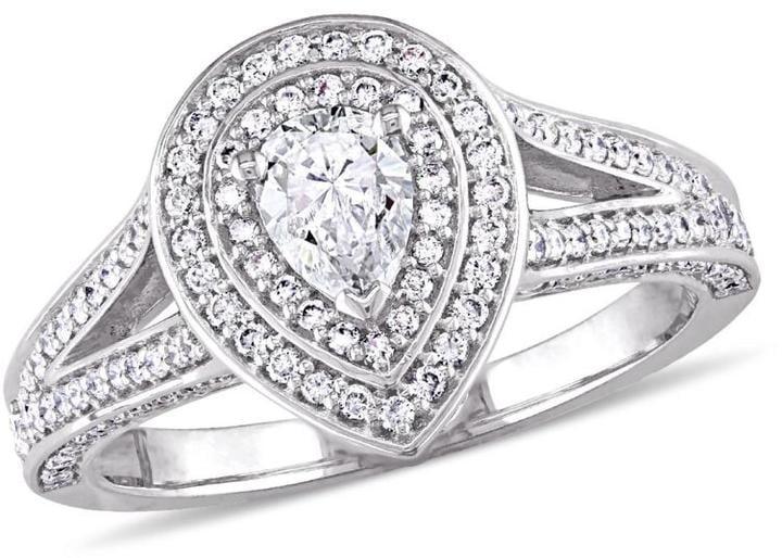Delmar Jewelers Engagement Ring