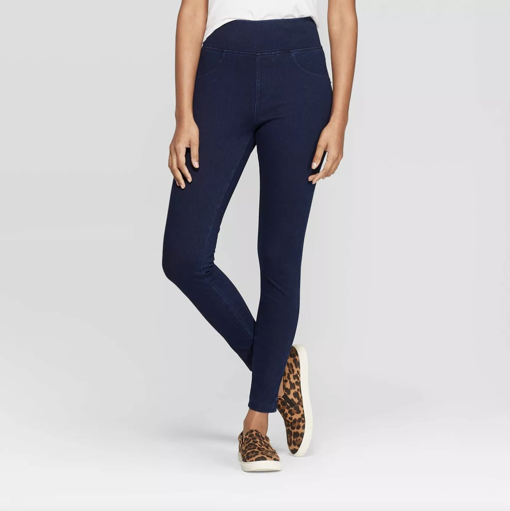 A New Day High Waist Jeggings