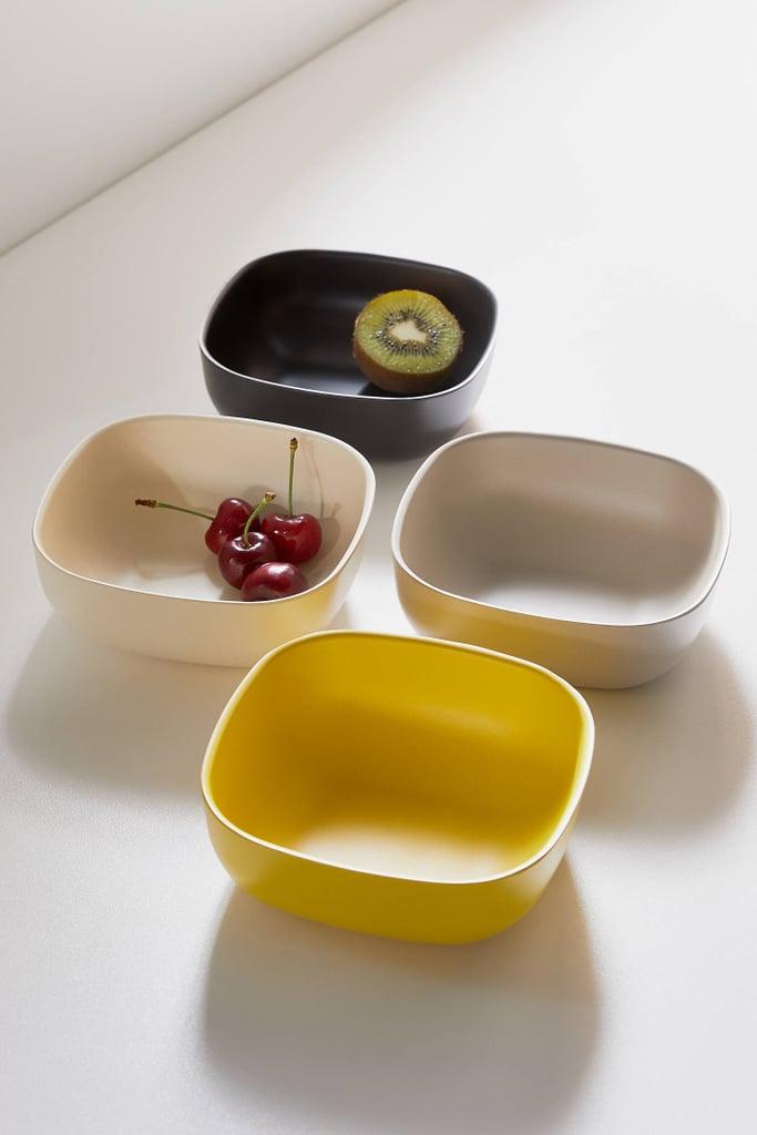 EKOBO Cereal Stacking Bowl Set