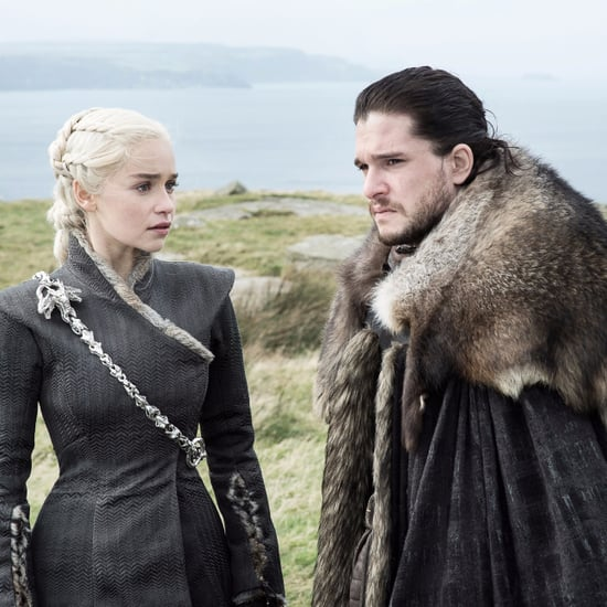 Does Jon Outrank Dany on Game of Thrones?