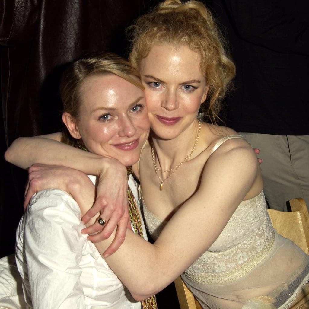 Kidman boyfriend nicole Nicole Kidman's