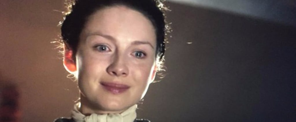 The Moment Outlander Fans Have Been Waiting For FINALLY Happened, and It Was Romantic AF
