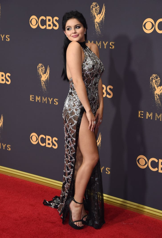 Ariel Winter Sexiest Emmys Dresses 2017 Popsugar