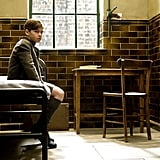 Hero Fiennes-Tiffin in Harry Potter   Pictures and GIFs