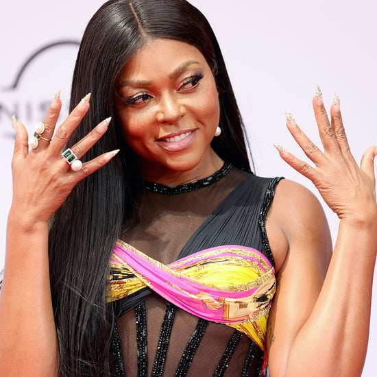 BET Awards 2021: The Best and Most Creative Manicures