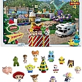 Disney Toy Story 4 Advent Calendar on Amazon