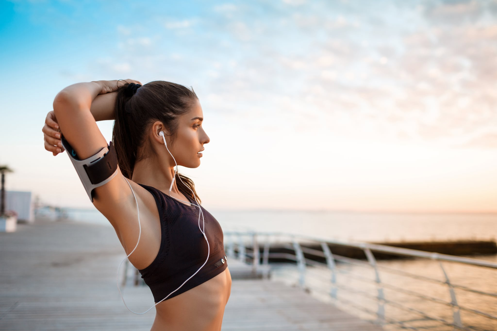 tips for being a better runner