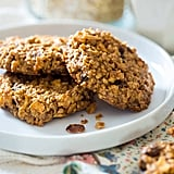 Apple and Raisin Breakfast Cookies
