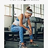 Four-Week Workout Plan For Weight Loss