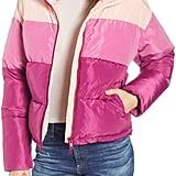 Rebecca Minkoff Rosie Puffer Jacket