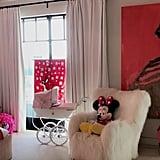 Inside Penelope Disick's Christmas Bedroom