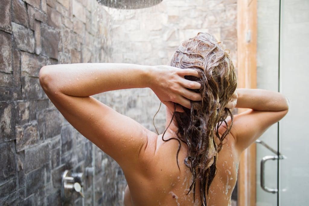 Meditative Showers