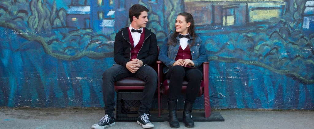 You'll Watch These 13 Reasons Why GIFs an Embarrassing Number of Times