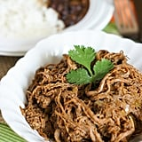 Slow-Cooker Cuban Ropa Vieja