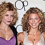 Angel and AnnaLynne McCord