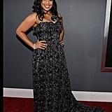 Ladies Grammy Red Carpet