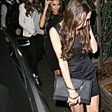 Victoria Beckham With Eva Longoria Kate Beckinsale Pictures