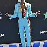 Lil Nas X - Best New Artist