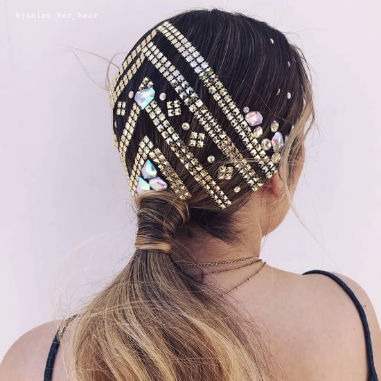 Festival Hair Ideas 2019