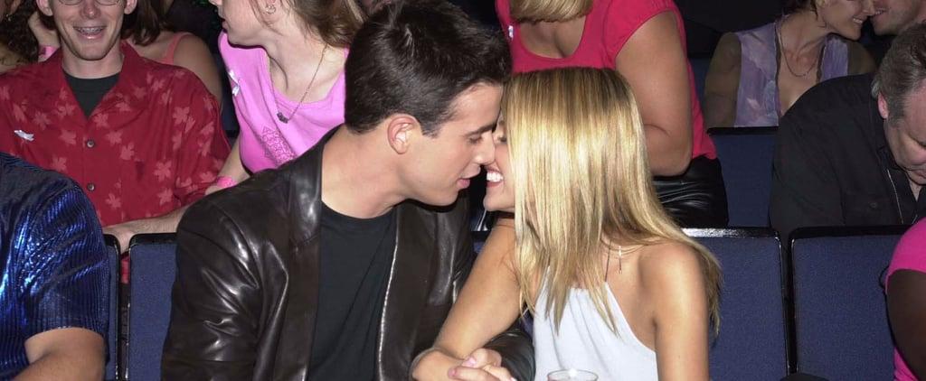 How Did Sarah Michelle Gellar and Freddie Prinze Jr. Meet?