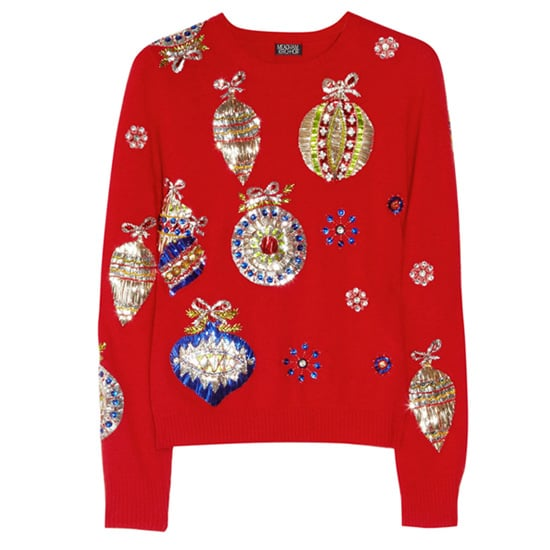 Best Sweaters For an Ugly Holiday Sweater Party 2012