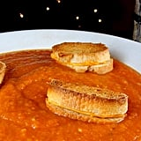 Hearty Roasted Tomato Soup