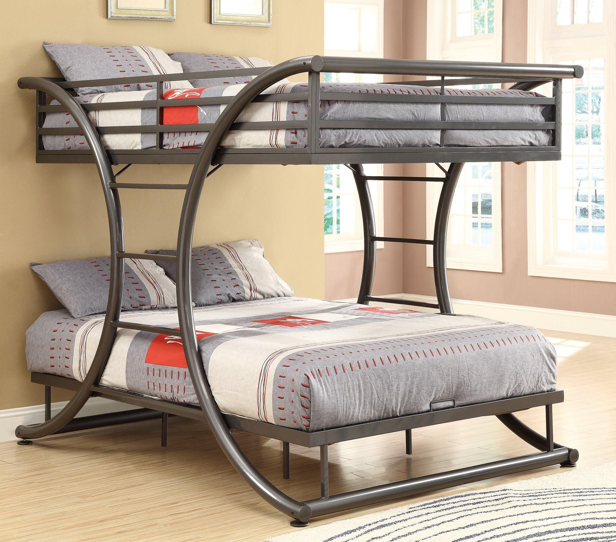 Modern Bunk Beds For Kids Popsugar Family