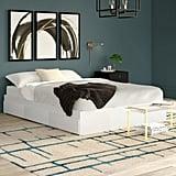 Mercury Row Massie Storage Platform Bed