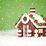 Gingerbread House Building Guide