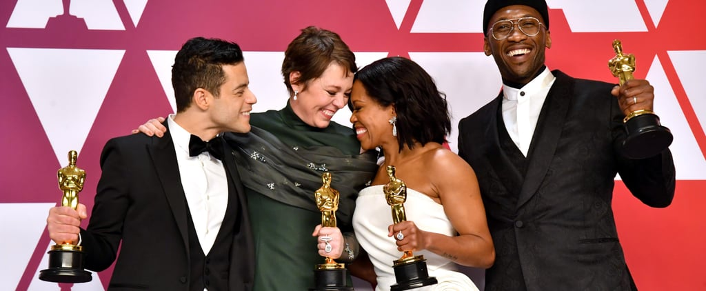 Best Pictures From the 2019 Oscars