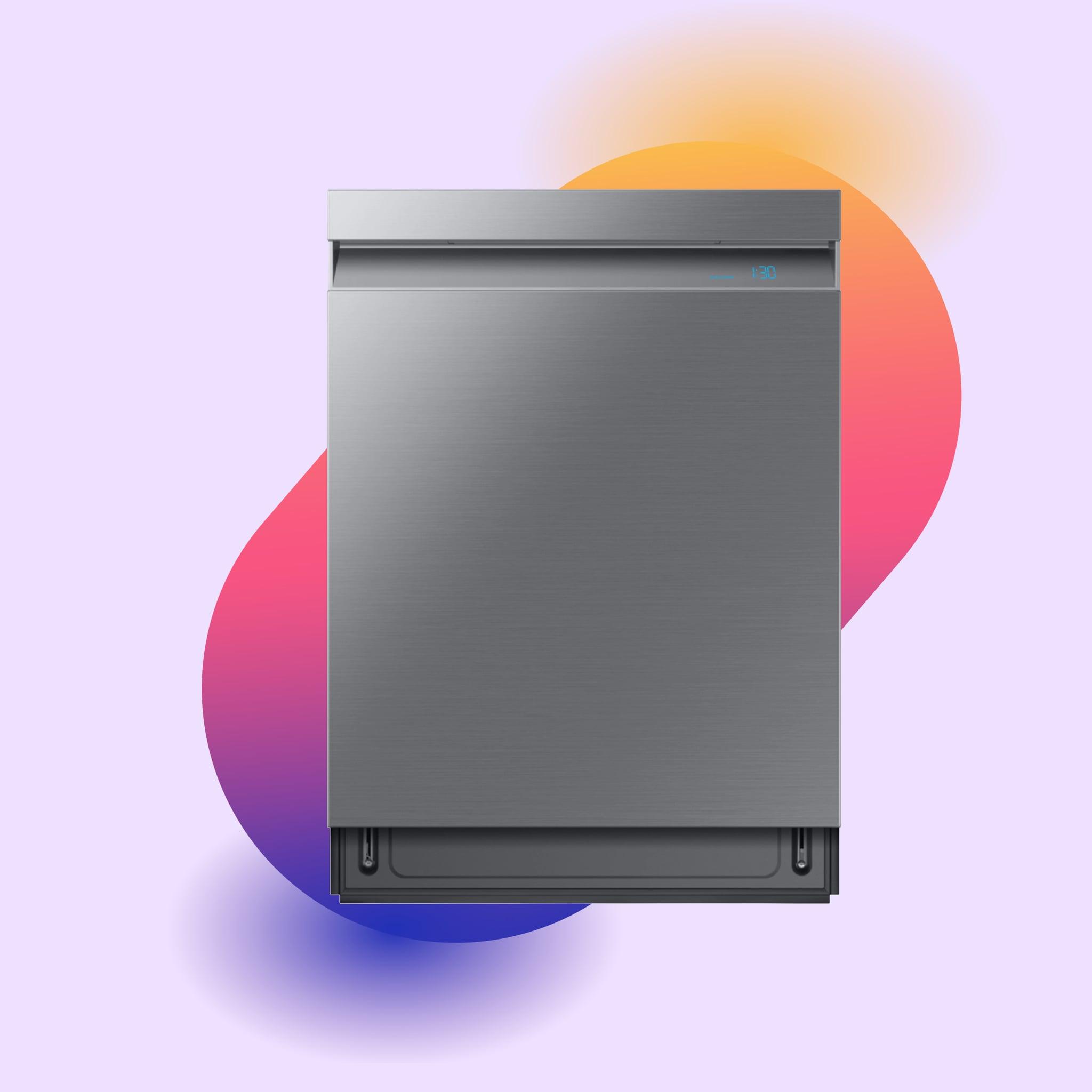 An Ultra-Efficient Dishwasher