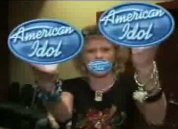 Alexis Cohen Auditions for American Idol