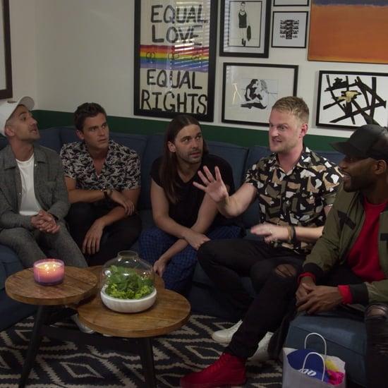 Queer Eye Season 2 Ultimate BFFs