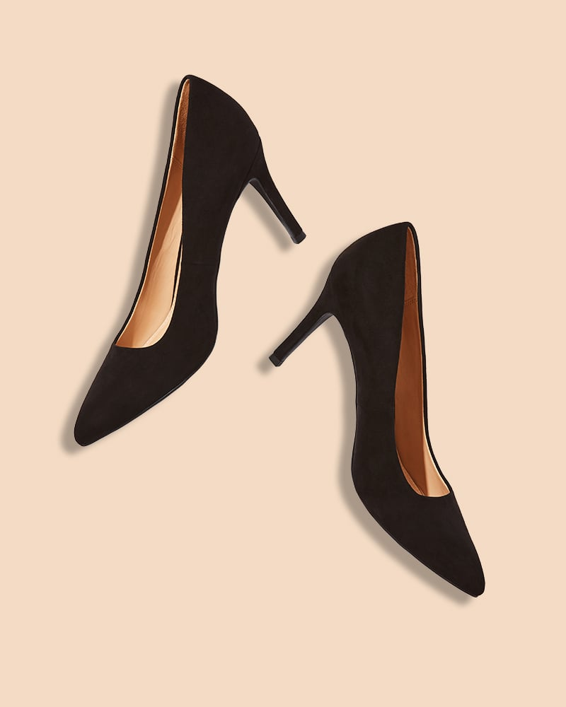 Gemma Pointed Toe Pumps