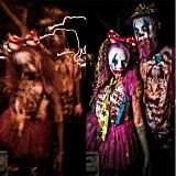 Gory Clowns