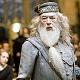 The Life and Times of Dumbledore