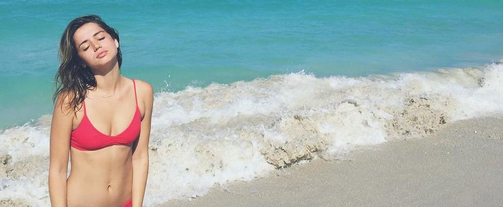 Ana de Armas's Sexiest Bikini Pictures