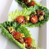 The Vegan Taco Recipe Beyoncé Adores