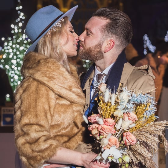 Boho Elopement in Coventry England