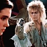 Jareth, the Goblin King From Labyrinth