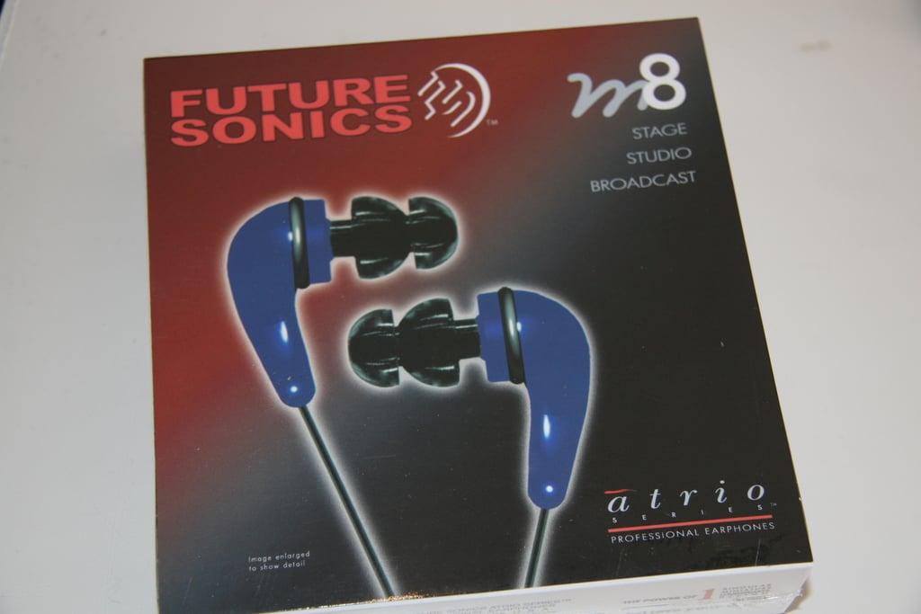 Atrio Earphones: Small And Powerful