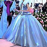 Zendaya at the 2019 Met Gala