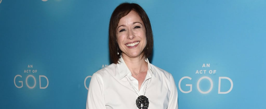 You Have to Hear What Paige Davis Just Said About the Trading Spaces Reboot