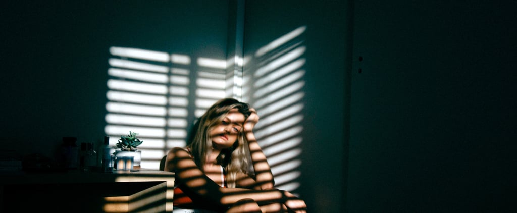 """1 Doctor's Tip For Handling Anxiety Attacks: Be """"Open to Experiencing Them"""""""