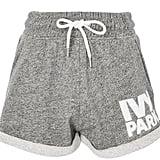 Ivy Park Women's Chenille Logo Shorts